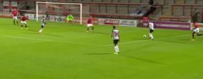 Morecambe 0:7 Newcastle United
