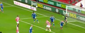 Stoke City 1:0 Gillingham FC