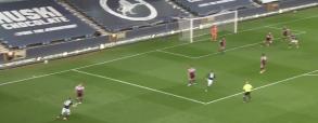 Millwall 0:2 Burnley