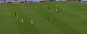 Manchester City 2:1 AFC Bournemouth
