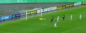 FK Lwów 0:5 Zoria Ługańsk
