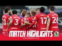 Derby County 0:4 Blackburn Rovers