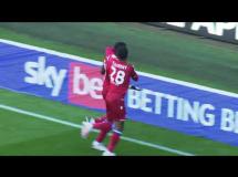 Cardiff City 1:2 Reading