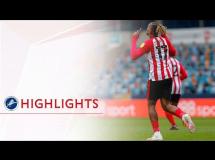 Millwall 1:1 Brentford