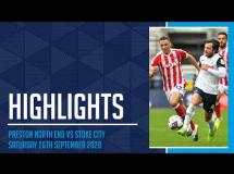 Preston North End 0:1 Stoke City