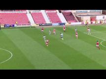 Swindon 4:2 Burton Albion