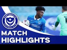 Portsmouth FC 1:2 Wigan Athletic