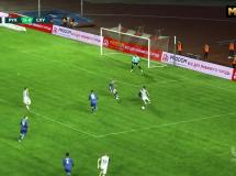 FC Rukh Brest 5:0 FC Slutsk