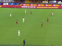 AS Roma 2:2 Juventus Turyn