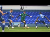 Ipswich Town 2:0 Rochdale