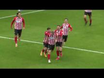Sunderland 0:1 Peterborough