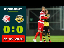 FC Sion 0:0 Young Boys