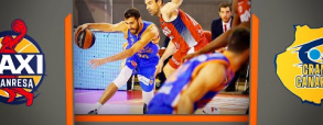 Manresa 74:82 Valencia Basket