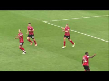 Lincoln 2:0 Charlton Athletic