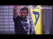 Hartberg 3:1 Sturm Graz