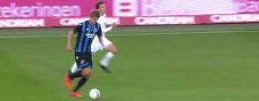 Club Brugge 2:1 Cercle Brugge