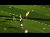 FC Minsk 2:1 FK Smolevichy