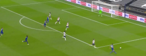 Tottenham Hotspur 1:1 (5:4) Chelsea Londyn