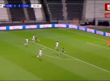 PAOK Saloniki 1:0 FK Krasnodar