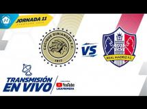 Diriangen FC 3:1 Real Madriz FC