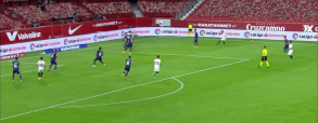 Sevilla FC 1:0 Levante UD