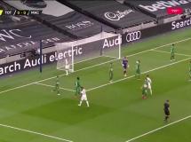 Tottenham Hotspur 7:2 Maccabi Haifa