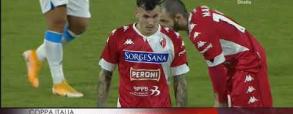Spal 0:0 Bari