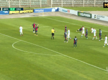 Dynamo Mińsk 2:1 FK Smolevichy