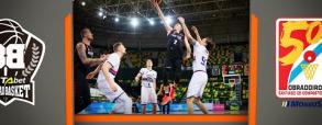 Bilbao Basket 99:81 Obradoiro CAB