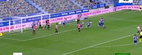 Deportivo Alaves 1:0 Athletic Bilbao