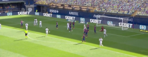 Levante UD 0:2 Real Madryt