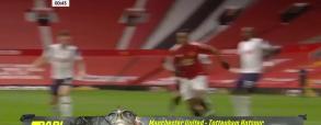 Manchester United 1:6 Tottenham Hotspur