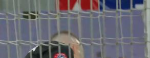 Dynamo Kijów 1:1 Zoria Ługańsk