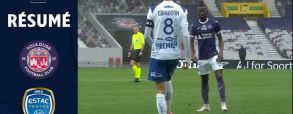 Toulouse 1:1 Troyes