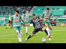 Rapid Wiedeń 3:0 LASK Linz