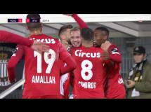 Charleroi - Standard Liege