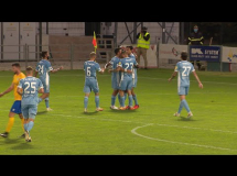 FK Pohronie 1:2 Slovan Bratysława