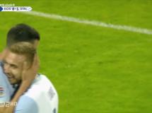 Kosowo 0:1 Słowenia