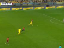 Ukraina 1:0 Hiszpania