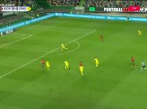 Portugalia 3:0 Szwecja