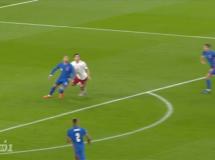 Anglia 0:1 Dania