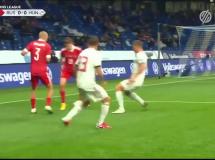 Rosja 0:0 Węgry