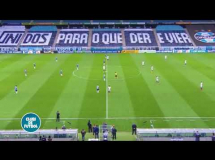 Gremio 3:1 Botafogo