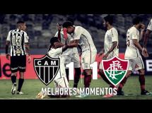 Atletico Mineiro 1:1 Fluminense