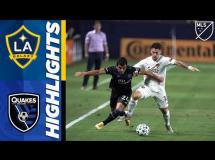 Los Angeles Galaxy - San Jose