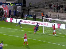 Nimes Olympique 0:4 PSG