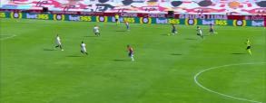 Granada CF 1:0 Sevilla FC
