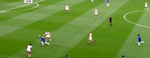 Chelsea Londyn 3:3 Southampton
