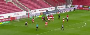 FSV Mainz 05 0:1 Bayer Leverkusen