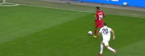Augsburg 0:2 RB Lipsk